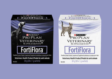 Fortiflora Products