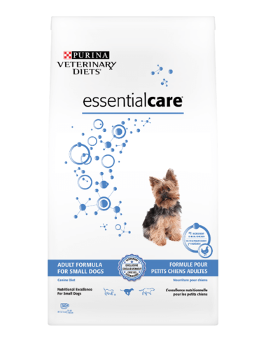 essentialcare® Adult Formula for Small Dogs