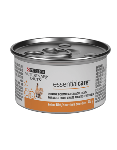 essentialcare® Adult Canned Formula for Indoor Cats