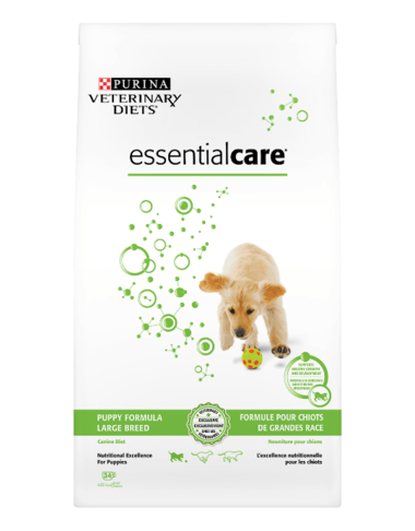 essentialcare® Puppy Formula for Large Breeds