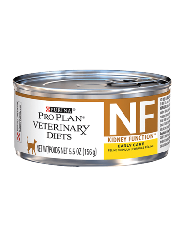 NF Kidney Function® Early Care™ Canned Feline Formula